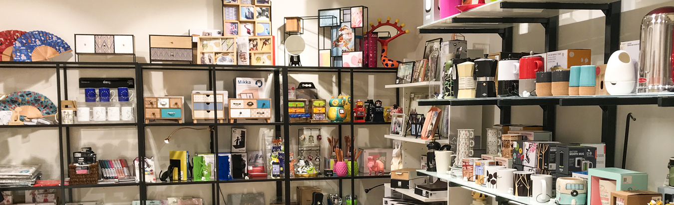 tienda o2 Madrid regalos complementos selección original