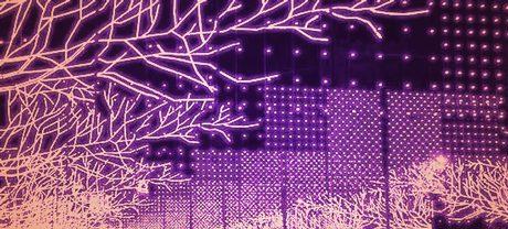 madrid iluminacion navideña