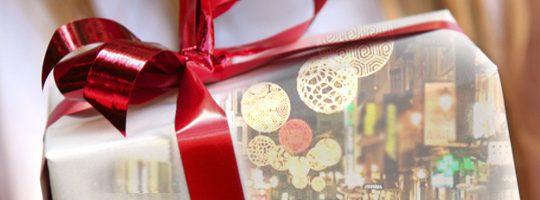 regalos navidad madrid