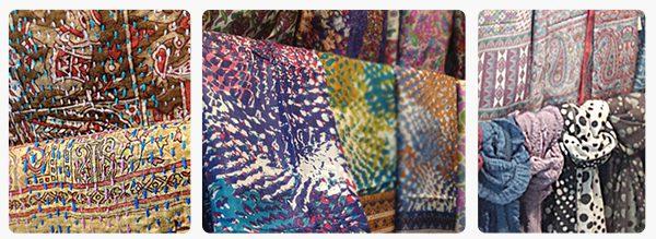 selección original pañuelos