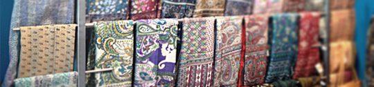 variedad pañuelos originales