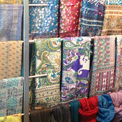 pañuelos originales