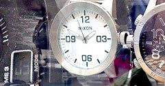 reloj complemento ideal
