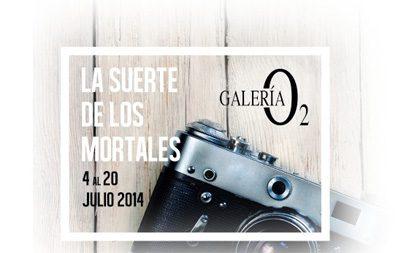 exposición galería o2 julio 2014