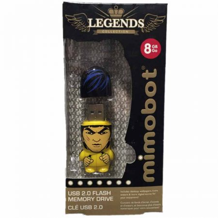 usb-8gb-bruce lee-caja