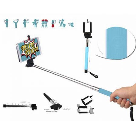 selfie-extensible-disparador-azul