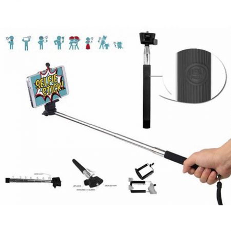 selfie-extensible-disparador-negro