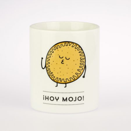 taza hoy mojo mr wonderful