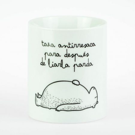 taza original mr wonderful resaca