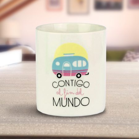 taza original mr wonderful