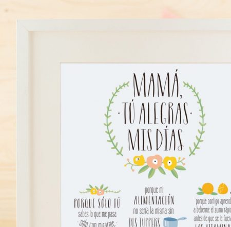 lamina mr wonderful madres