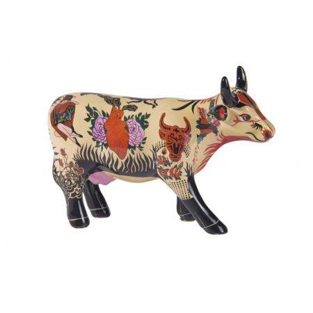 vaca original cowparade