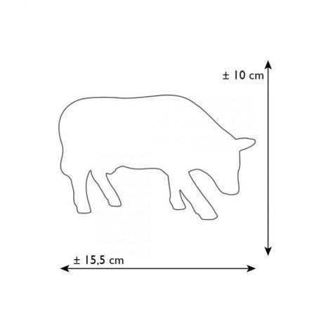 vacas originales cowparade mediana