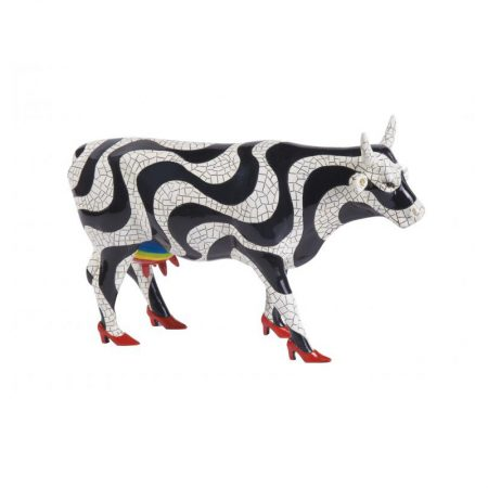 cowparade paraiso tropical