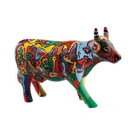 cowparade mooyork medium