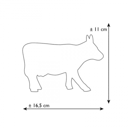 medidas mooyork mediana