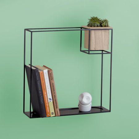 estanteria original cubist metalica