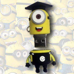usb-8gb-minion-ojo-universitario-abierto