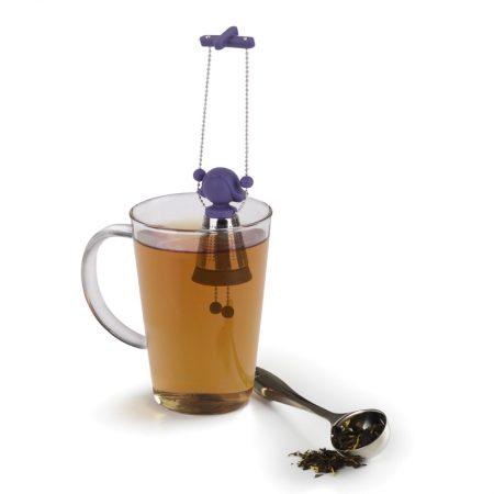 infusor original para té
