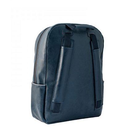 vespa mochila azul original
