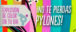 seleccion especial pylones madrid