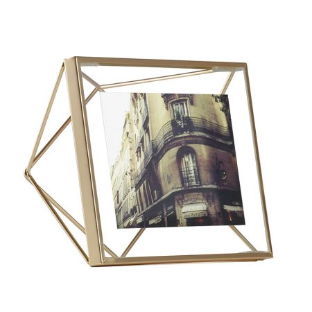 Marco Prisma Bronce 4X4