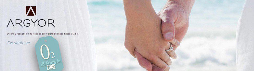 alianzas boda argyor