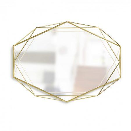 Espejo geométrico Prisma
