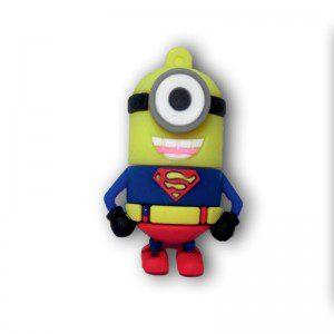 usb-8gb-minion-superman