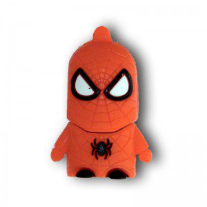 usb-8gb-spiderman