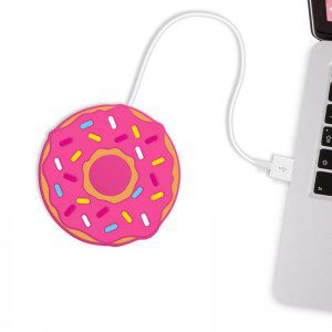 Dispositivo USB diseño Donut