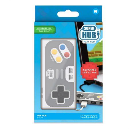 USB diseño retro