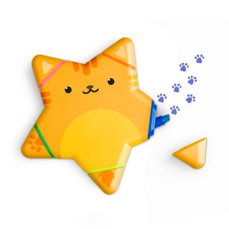 Marcador Gato