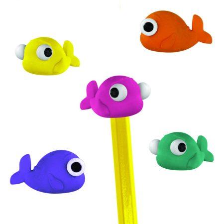 Borradores: peces