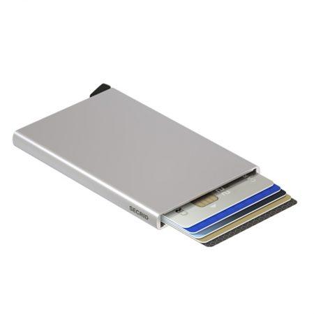 secrid cardprotector tarjetero seguro