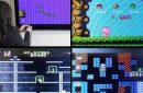 Miniconsola de Videojuegos Retro para TV