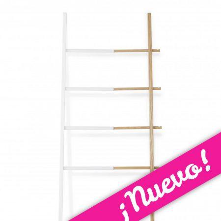 nuevo perchero escalera de diseño