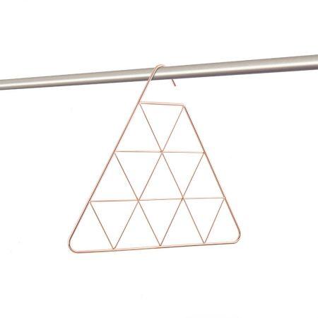 Organizador pañuelos triangular