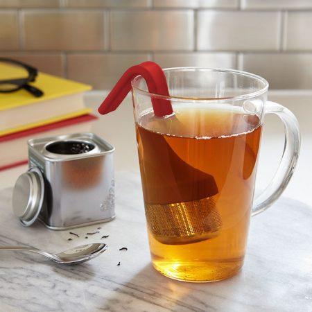 Colador de té Colores