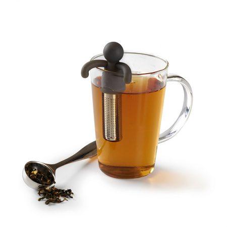 Colador de té negro Buddy