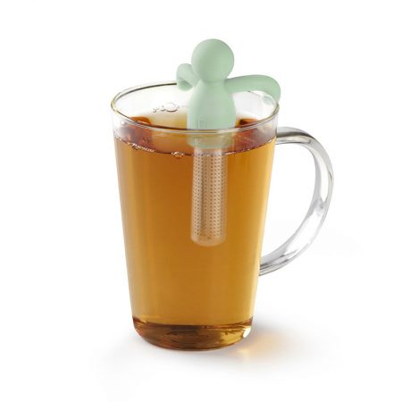 Colador de té verde Buddy