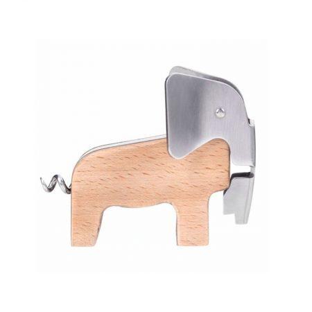 Sacacorchos elefante