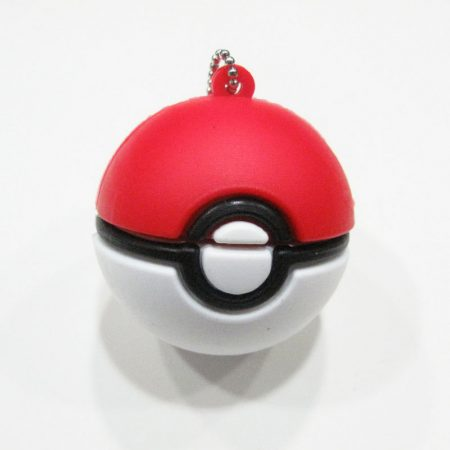 USB 16gb bola Pokémon