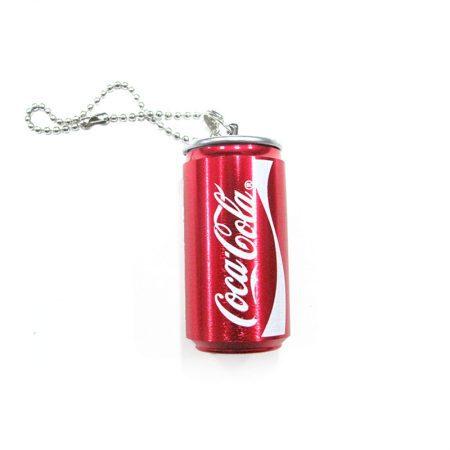 USB 16gb Lata CocaCola