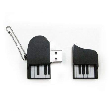 USB 16gb Piano abierto