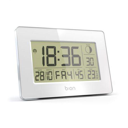 Reloj Despertador Cloud radiocontrolador
