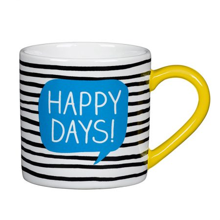 Taza Happy days happy jackson