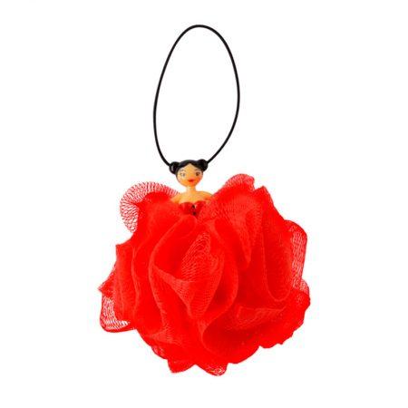 Esponja bailarina Rojo Pylones