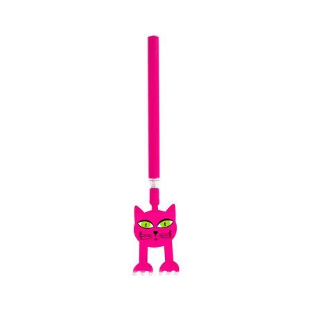 Rascador gato Rosa Pylones