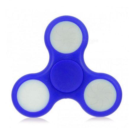 Spinner 3 Led Azul